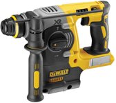 DeWalt DCH273N 18V Li-Ion Accu SDS-plus combihamer body - 2,1J - koolborstelloos