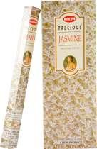 jasmine wierook (HEM) los pakje a 20 stokjes