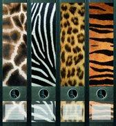 Rugetiket Safari
