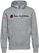 Zweet Champion Hooded Sweatshirt