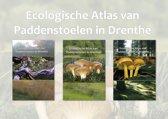 Ecologische Atlas van Paddenstoelen in Drenthe
