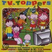 Diversen - Tv Toppers
