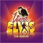 Viva Elvis - The Album (LP)