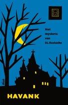 De Schaduw 1 - Het mysterie van Sint Eustache