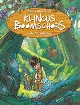 Klincus Boomschors En De Maanbloem