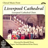 Choral Music from Liverpool Cathedral