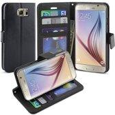 Samsung S6 EDGE PLUS 5.7 Hoesje Case Zwart