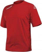 Acerbis Sports ATLANTIS TRAINING T-SHIRT BORDEAUX XL (XL)