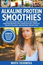 Alkaline Protein Smoothies