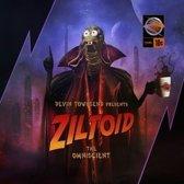 Presents: Ziltoid The  Omniscient