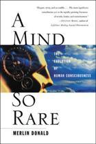 A Mind So Rare