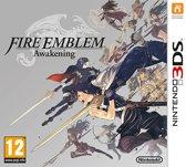 Fire Emblem: Awakening - 2DS + 3DS