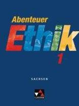 Abenteuer Ethik 1 Schülerband Sachsen