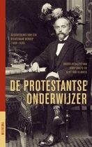 De protestantse onderwijzer