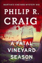 A Fatal Vineyard Season