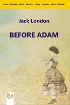 Before Adam