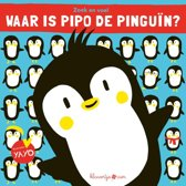 Zoek en voel: Pinguïn
