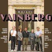 Piano Quintet/String Quartets