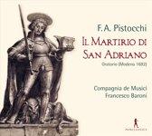 Il Martirio Di San Adriano - Oratorium (1692)