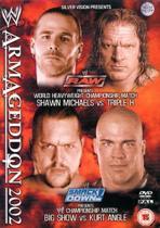 WWE - Amageddon 2002