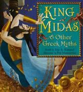 King Midas & Other Greek Myths