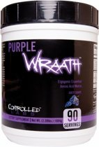 Controlled Labs Purple Wraath - 1108 gram - Lemonade