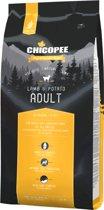 Chicopee HNL Adult Lamb & Potato Gewicht - 12 kg