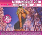 Autumn Dance Megamix Top 100 - 2010