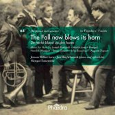 In Flanders' Fields 65: The Fall Now Blows Its Hor