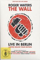 Roger Waters + The Wall - Live In Berlin (20th Anniversary Limited Edition) (Dvd+2Cd)