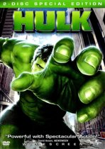 Hulk (2 Disc Special Edition)