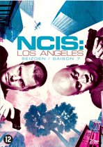 N.C.I.S. Los Angeles Seizoen 7