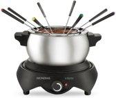 Mondial FD01 1.5l 8persoon/personen fondue, gourmet & wok