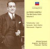 Bel Canto Violin Vol.4