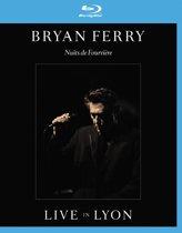 Bryan - Live In Lyon (Blu-ray)