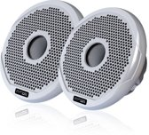 """Fusion MS-FR4021 4"""" Marine 2-Way Speakers (Wit)"""