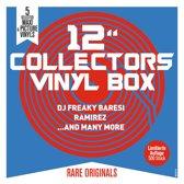 12'' Collector's Vinyl Box
