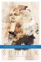 Sphinx Blank College Ruled Journal 6x9