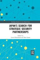 Japan S Search for Strategic Security Partnerships