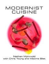 Modernist Cuisine boxset