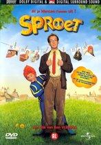 Sproet (dvd)
