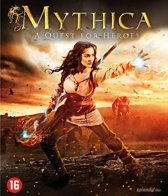 Mythica - A Quest For Heroes (blu-ray)