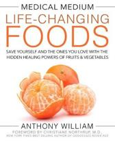 Boek cover Medical Medium Life-Changing Foods van Anthony William (Hardcover)