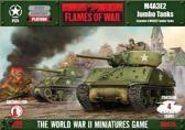 M4A3E2 Jumbo (x4)