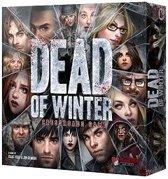 Dead of Winter A Crossroads Game - Engelstalig Bordspel
