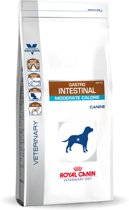 Royal Canin Gastro Intestinal Moderate Calorie - Hondenvoer - 7,5 kg