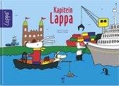 LAPPA® Kinderboeken - Kapitein Lappa