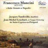 Sette Sonate A Napoli