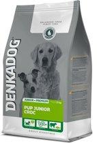 Denkadog Pup/Junior Croc