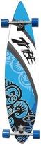 Longboard Tribe Blue 100cm